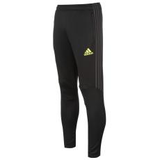 Adidas Chelsea Pre Match Tracksuit Bottoms férfi melegítő alsó fekete XL