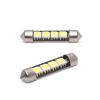 CARGUARD LED izzó  CAN108 Canbus 3W • Sofit 41mm • 72 lumen 2 db/bliszter (Izzó)
