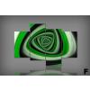 Byhome Digital Art vászonkép | 1122 Q Spirale quadri S