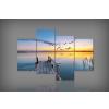 Byhome Digital Art vászonkép | 1050 Q Uccelli Quatri S