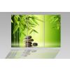 Byhome Digital Art vászonkép | 1215-S Bambus Garden THREE