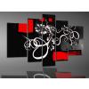 Byhome Digital Art vászonkép | 4071 Riki