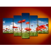 Byhome Digital Art vászonkép   1311 Field