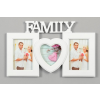 Byhome WK - 3 FAMILY képkeret