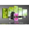 Byhome Digital Art vászonkép | 7420 Wellness