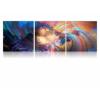 Byhome Digital Art Three V650
