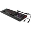 HP Omen SteelSeries Angol Gamer Billentyûzet (X7Z97AA)