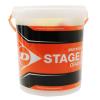 Dunlop Teniszlabda Dunlop Stage 2 Orange