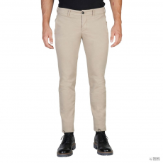 Oxford University férfi Nadrág OXFORD_PANT-REGULAR-KHAKY