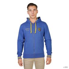 Oxford University férfi Pulóver TRINITY-pulóver-ROYAL