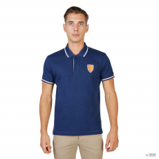 Oxford University férfi póló ORIEL-POLO-MM-NAVY