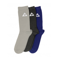 LecoqSportif color 3 crew socks Zokni (1620148)
