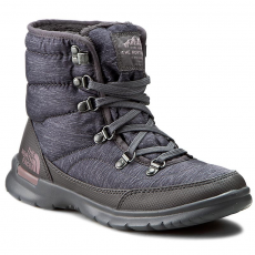 The North Face Hótaposó THE NORTH FACE - Thermoball Lace II TONF0A2T5LNSU Phtgyhp/Qualgry