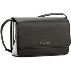 Calvin Klein Black Label Táska CALVIN KLEIN BLACK LABEL - Vivi4n Crossbody 1 K60K602293 001