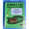 Eureka XXL Towing cable for GTK Boxer