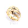 Arany gyűrű 494