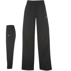 Nike Open Hem férfi melegítő alsó fekete S