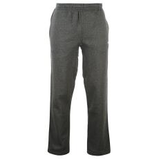 Nike Open Hem férfi melegítő alsó sötétszürke S