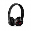 Beats by Dr. Dre Solo Black 2