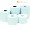 57x60x12mm hőpapír szalag online pénztárgéphez (5db)