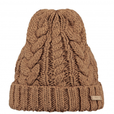 Barts Somme Beanie Sapka és kalap D (b-2863-p_009-Heather Brown)