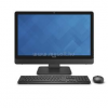 Dell Inspiron 24 5459 All-in-One PC Touch (fekete) | Core i5-6400T 2,2|4GB|0GB SSD|1000GB HDD|nVIDIA 930M 4GB|W7P|3év