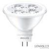 Philips CoreProLEDspotLV ND 4.7-35W 827 MR16 36D