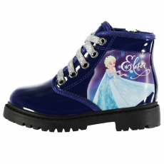 Disney gyerek bakancs - Jégvarázs - Disney Lace Boots Infant Girls