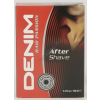 Denim after shave 100ml Raw Passion