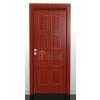 LUPUSZ 1/C, borovi fenyő beltéri ajtó 100x210 cm