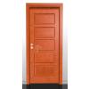 LIBRA 1/D, borovi fenyő beltéri ajtó 100x210 cm