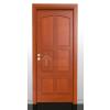 URÁNUSZ 1/D, borovi fenyő beltéri ajtó 75x210 cm