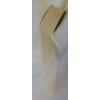 juta szalag csipke széllel, ekrü (5 cm x 6,3 m)