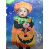 Gyermek halloween tök jelmez 0-3 éves korig
