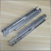 Blum Tandem fiók 560H2500C 250mm fék nélkül teljesen kihúzható 30kg