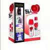 B.u. Heartbeat Készlet Nőknek: Natural Spray, 75 ml + Deo spray, 150 ml (5949023016771)