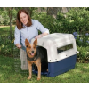 VARI KENNEL ULTRA FASHION INTERMEDIUM 81 CM x 57 CM x 61 CM