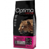 Visán Optimanova Cat Exquisite Chicken & Rice 8kg