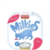 ANIMONDA MILKIES BEAUTY CICATEJ SNACK 4 DB-cinkkel