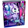 Monster High-Abbey Bominable baba Y0366