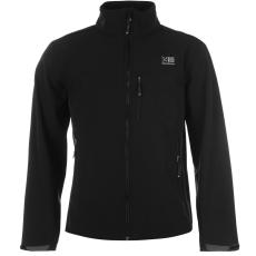 Karrimor Ridge férfi Softshell kabát fekete XXL