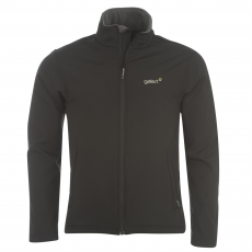 Gelert Férfi Softshell kabát fekete 3XL