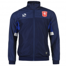 Sondico FC Twente Tracksuit férfi sportpulóver kék M