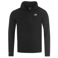 Karrimor KS200 Micro férfi polár pulóver fekete XS