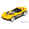 Toy State Hot Wheels Hyper Racer: Yur So Fast Kisautó (Toy State, 90530)