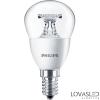 Philips CorePro LEDlustre ND 4-25W E14 827 P45 CL