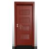 CERES 1/D, luc fenyő beltéri ajtó 75x210 cm