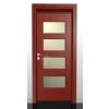 CERES 3/D, luc fenyő beltéri ajtó 75x210 cm