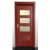 CERES 2/C, luc fenyő beltéri ajtó 100x210 cm