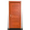 NORMA 1/D, luc fenyő beltéri ajtó 90x210 cm